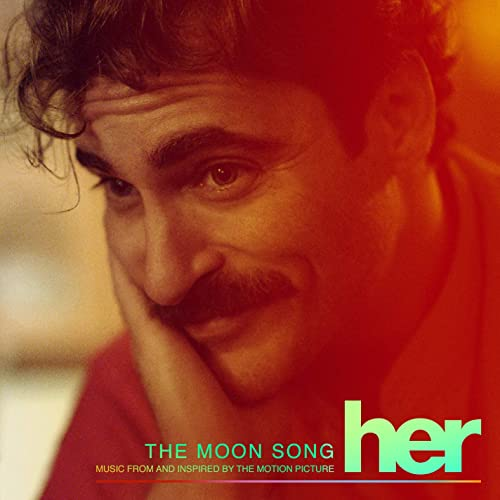 Poster The Moon Song