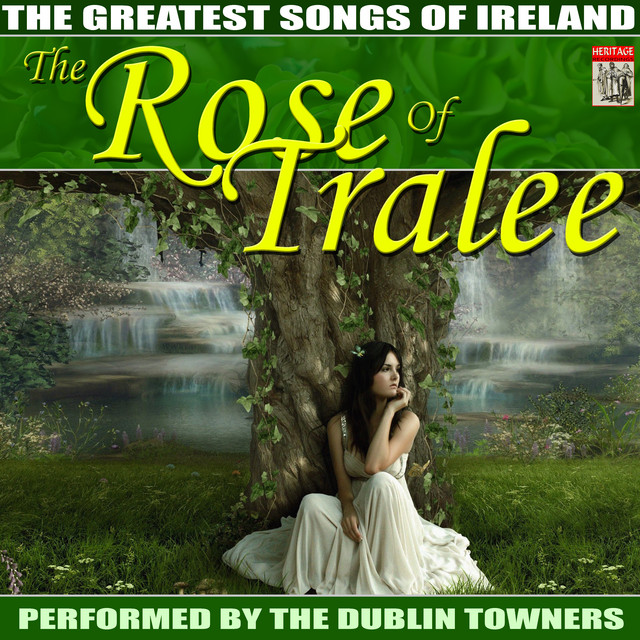 """Poster The Rose Of Tralee"""" width="""