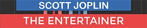 The Entertainer - Scott Joplin