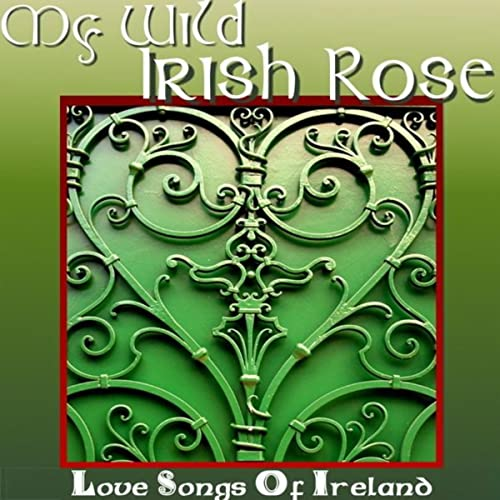 Poster My Wild Irish Rose