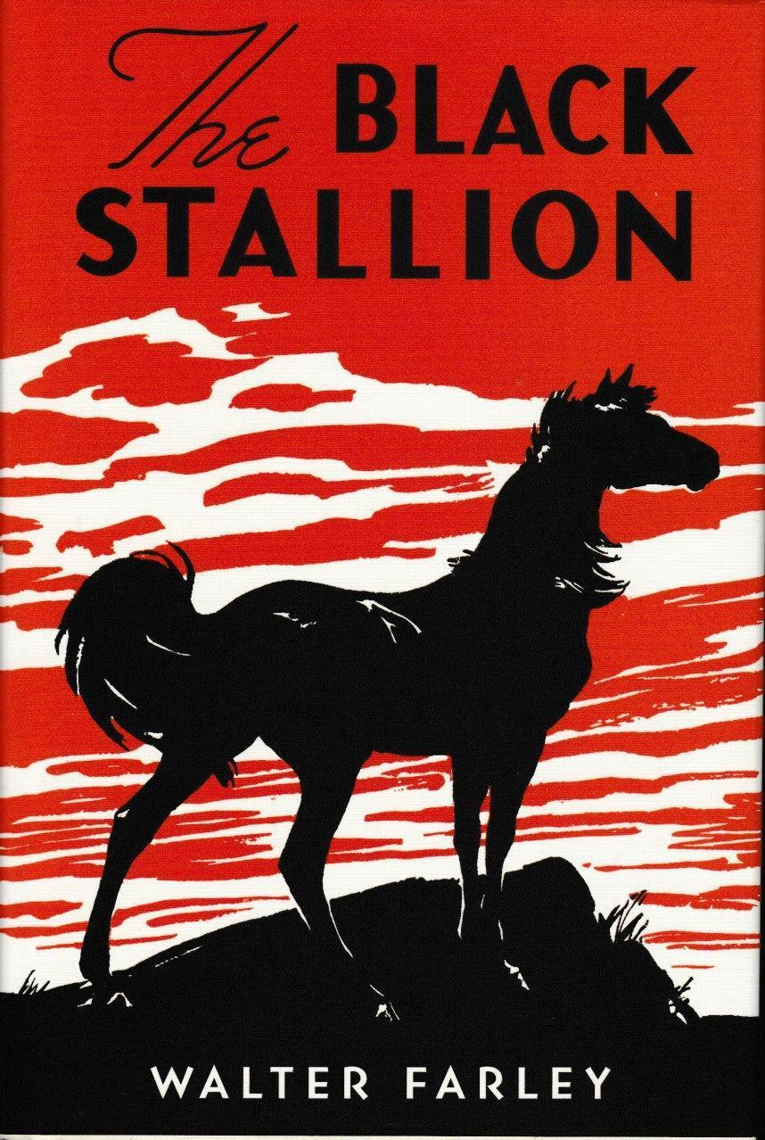 Poster The Black Stallion