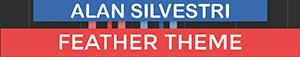 Feather Theme - Main Title - Forrest Gump - Alan Silvestri