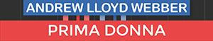 Prima Donna - The Phantom Of The Opera - Andrew Lloyd Webber